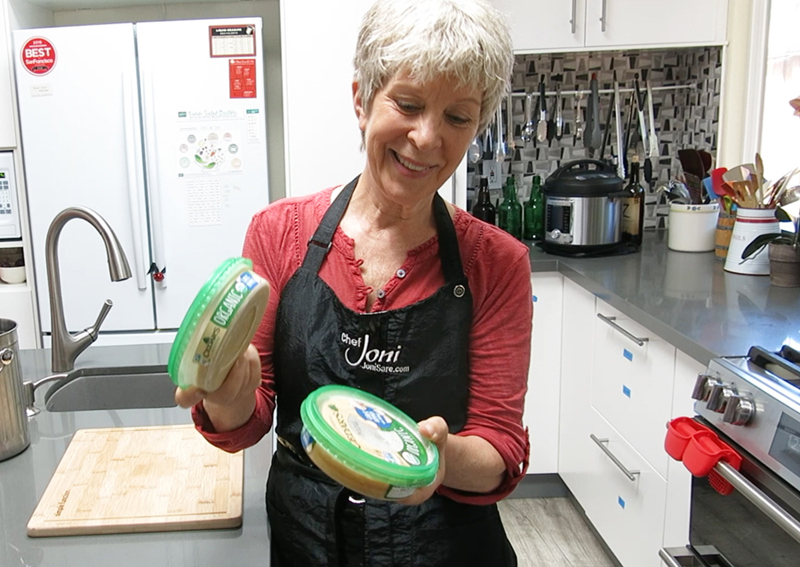hummus-stocking-the-freezer-food-pandemic-shopping