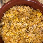 Terra-Cotta-Cazuela-12.8-inches-baked-rice-shallots-saffron-curry-leaves