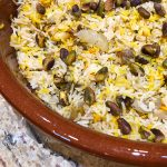Terra-Cotta-Cazuela-12.8-inches-baked-rice-shallots-saffron-pistachios