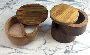 two-olive-wood-Salt-box-compared
